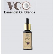 SOUL SHINE VCO ESSENTIAL OIL BLEND - LAVENDER