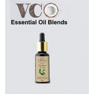 SOUL SHINE VCO ESSENTIAL OIL BLEND - TEA TREE