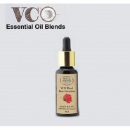 SOUL SHINE VCO ESSENTIAL OIL BLEND - CHAMOMILE