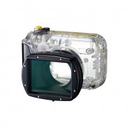 CANON WP-DC42 DIGITAL CAMERA WATERPROOT CASE 40M/130FT [CLEARANCE]