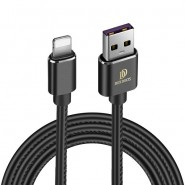 DUX DUCIS K-MAX FAST CHARGE 2A APPLE LIGHTNING DATA CABLE FOR IPHONE / IPAD
