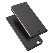 DUX DUCIS SKIN PRO BOOK LEATHER CASE FOR APPLE IPHONE 5/5S/SE