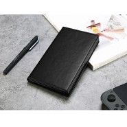 DUX DUCIS PREMIUM LEATHER CASE FOR NINTENDO SWITCH