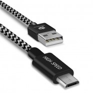 DUX DUCIS K-ONE MICRO USB CABLE 5V 2A (25CM TO 300 CM)