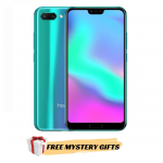 "HONOR 10 5.84"" 128GB 4GB RAM DUAL SIM MALAYSIA SET - PHANTOM GREEN"