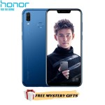"HONOR PLAY 6.3"" 64GB 4GB RAM DUAL SIM MALAYSIA SET"