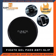 FIXATE GEL PADS ANTI-SLIP CELLS PADS DURABLE WASHABLE [CLEARANCE]