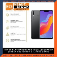 HONOR PLAY HARDWEAR SHOCK ABSORPTION SCREEN PROTECTOR MILITARY GRADE