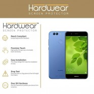 HUAWEI NOVA 2 PLUS HARDWEAR SHOCK ABSORPTION SCREEN PROTECTOR MILITARY GRADE