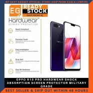 OPPO R15 PRO HARDWEAR SHOCK ABSORPTION SCREEN PROTECTOR MILITARY GRADE