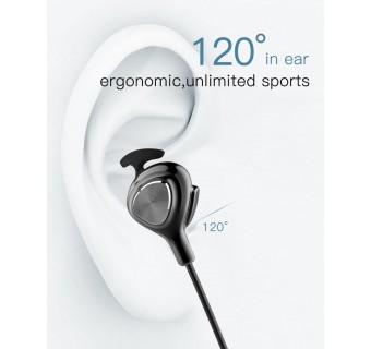 MOXOM MOX25 WIRELESS IN-EAR EARPHONE WITH MIC