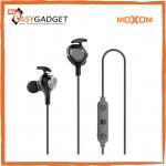 MOXOM MOX25 WIRELESS IN-EAR EARPHONE WITH MIC