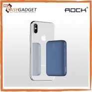 ROCK P51 DUAL USB OUTPUT MINI POWER BANK 10000mAh