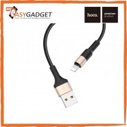 HOCO X26 LIGHTNING CABLE REDGULAR CHARGING 2.0A 100CM