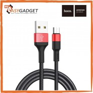 HOCO X26 MICRO USB CABLE REGULAR CHARGING 2.0A 100CM