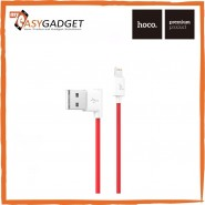 HOCO UPL11 LIGHTNING CABLE L SHAPE FAST CHARGING 2.4A 120CM