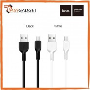 HOCO X20 MICRO USB CABLE FAST CHARGING 2.4A 100CM