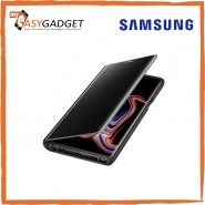 ORIGINAL SAMSUNG NOTE 9 N960 CLEAR VIEW STANDING COVER CASE