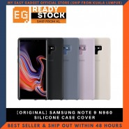 Original Samsung Note 9 Silicone Case Cover N960 Note9 Case