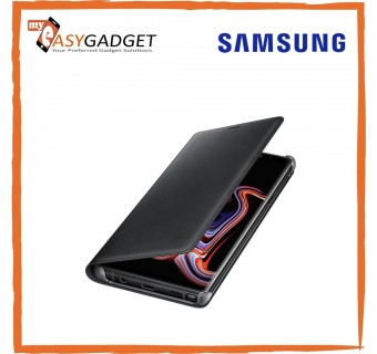 ORIGINAL SAMSUNG NOTE 9 N960 LEATHER CASE COVER