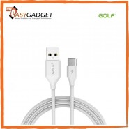 GOLF GC-59T TYPE-C REGULAR CHARGING CABLE 100CM 2.1A