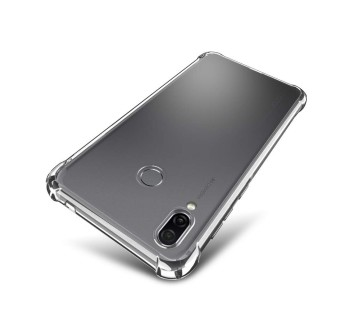 HONOR PLAY ANTI SHOCK DROP PROOF TRANSPARENT PROTECTION COVER CLEAR CASE [CLEARANCE]