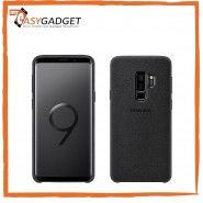 ORIGINAL SAMSUNG GALAXY S9 PLUS ALCANTARA CASE COVER