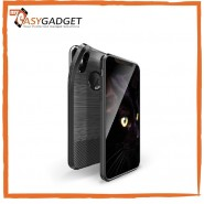 IPHONE X / XS DUX DUCIS MOJO BACK COVER SLIM TPU SILICONE CASE