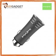 MAIMI CC102 2 USB PORT 2.4A CAR CHARGER