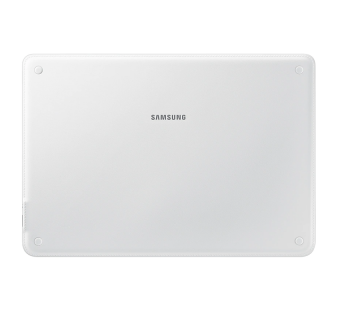 ORIGINAL SAMSUNG GALAXY NOTE PRO 12.2 BLUETOOTH CLAVIER KEYBOARD COVER - WHITE [CLEARANCE]
