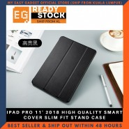 IPAD PRO 11' 2018 HIGH QUALITY SMART COVER SLIM FIT STAND CASE