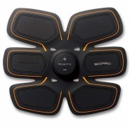 SIXPAD ABS FIT FITNESS TRAINING GEAR