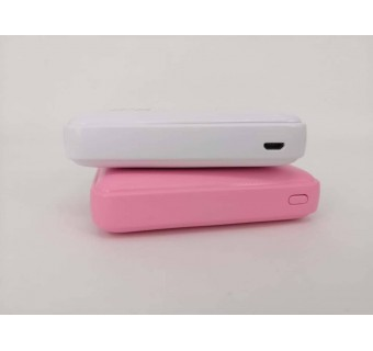 DUX DUCIS D103 DUAL USB OUTPUT 10000MAH MINI POWER BANK