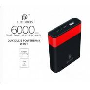 DUX DUCIS D061 6000MAH MINI POWER BANK