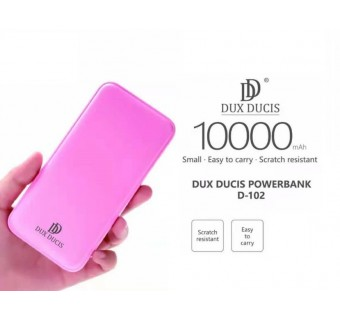 DUX DUCIS D102 10000MAH POWER BANK