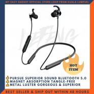 ROCK SPACE MUTOP PURSUE SUPERIOR SOUND BLUETOOTH EARPHONE