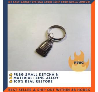 PUBG 3D KEYCHAIN ZINC ALLOY COLLECTIONS MINI KEYCHAIN [CLEARANCE]