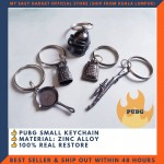 PUBG 3D KEYCHAIN ZINC ALLOY COLLECTIONS MINI KEYCHAIN