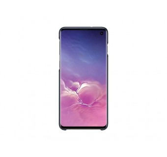 SAMSUNG GALAXY S10 LED COVER CASE