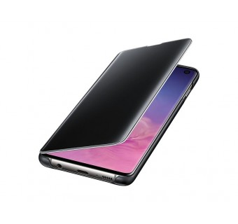 SAMSUNG GALAXY S10 CLEAR VIEW COVER CASE