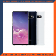 SAMSUNG GALAXY S10 PLUS LED COVER CASE