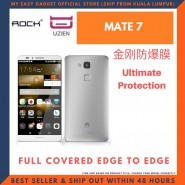 ROCK HUAWEI MATE 7 UZIEN EXPLOSION-PROOF SCREEN PROTECTOR EDGE TO EDGE COVER