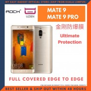 ROCK HUAWEI MATE 9 MATE 9 PRO UZIEN EXPLOSION-PROOF SCREEN PROTECTOR EDGE TO EDGE COVER