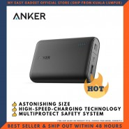 ANKER A1263 POWERCORE 10000MAH COMPACT PORTABLE CHARGER POWER BANK WITH VOLTAGEBOOST