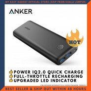 ANKER A1260 POWERCORE II 20000MAH POWERIQ 2.0 QC 3.0 POWER BANK ANKER