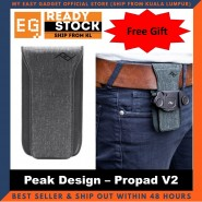 Peak Design Propad V2 (For Peak Design Capture Series V3)  - Original Camera Gear [ready Stock]