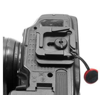 Peak Design Dual Plate - Original Camera Gear [ready Stock]