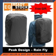 Peak Design Rain Fly - Original Camera Gear [ready Stock]
