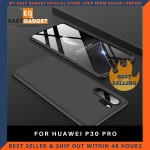 HUAWEI P30 PRO 360 FULL BODY PROTECTION CASE + TEMPERED GLASS