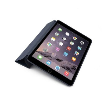 NEW IPAD 2017 2018 PU LEATHER CASE SMART COVER STAND MAGNETIC AUTO SLEEP WAKE UP IPAD AIR 1 AIR 2